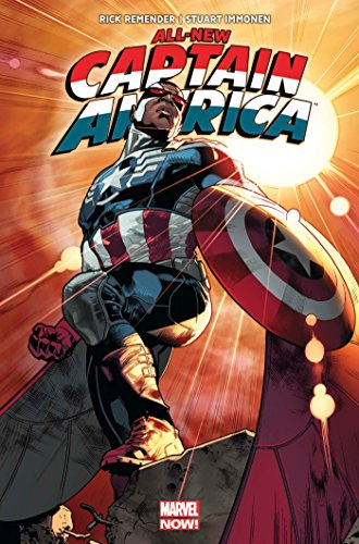 All-New Captain America : Le réveil de l'Hydra