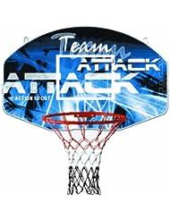 Canasta baloncesto pared 60x90