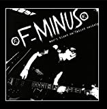 Songtexte von F-Minus - Won't Bleed Me/Failed Society