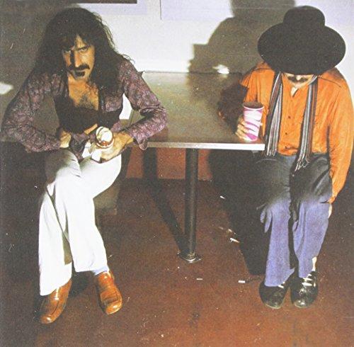 Bongo Fury / Frank Zappa  