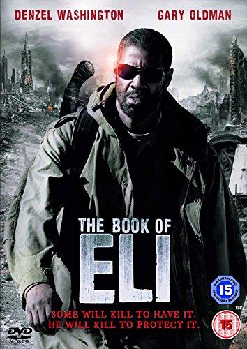 Book Of Eli. The [Edizione: Regno Unito] [Edizione: Regno Unito]