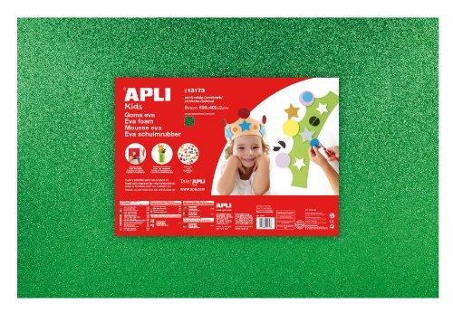 Apli Kids - Lámina de espuma 600 x 400 mm