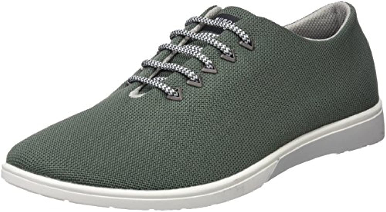 Muroexe Herren Atom Oasis Green Sneaker  Grün