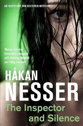 Inspector and Silence (The Van Veeteren Series) by Hkan Nesser (2011-04-01)