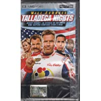 Talladega Nights UMB