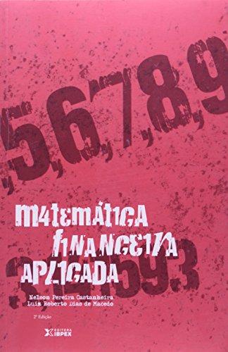 Matematica Financeira Aplicada (Em Portuguese do Brasil)