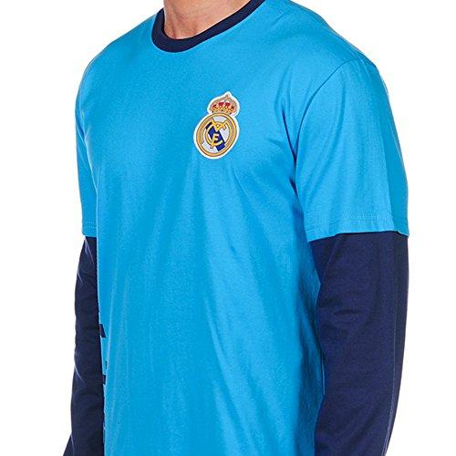 Comprar pijama del Real Madrid