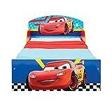 Worlds Apart Disney Cars - Kleinkinderbett