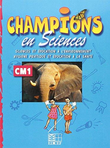 Champions en Sciences CM1 (Cameroun/Panaf)