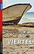 Flucht ins Viertel  Krimi / Kriminalromane und Thriller, einschließlich Psychothriller