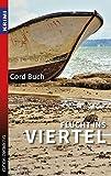 Image of Flucht ins Viertel  Krimi / Kriminalromane und Thriller, einschließlich Psychothriller