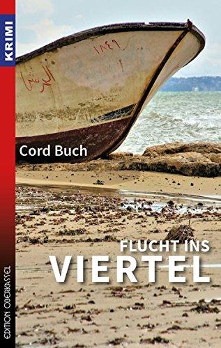 Image of Flucht ins Viertel  Krimi / Kriminalromane und Thriller, einschließlich Psychothriller (Krimi / Krimi und Thriller)