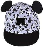 Gorra con Visera para bebé Mickey Mouse Disney 6-12 m 74 cm