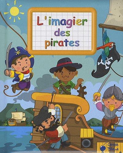 Pirates (imagiers créatifs)
