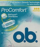 o.b. Tampon Pro Comfort normal, 56 Stück