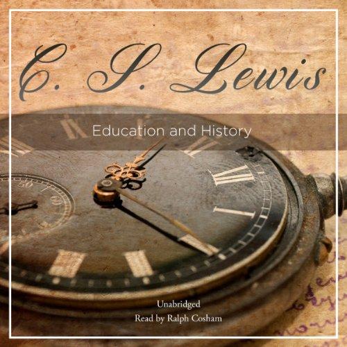Education and History  Audiolibri