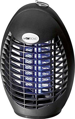 Matainsectos Luz ultravioleta mosquitos matainsectos Mosquito parada insecto luz Insectos Trampa (colgador, Interior y Exterior, mosquitos Luz, trampa para mosquitos, insectos Lámpara)