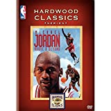 NBA Hardwood Classics: Michael Jordan Above & Beyond by Michael Jordan