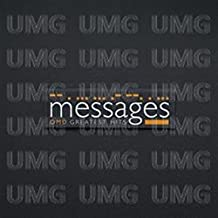 Messages: OMD Greatest Hits