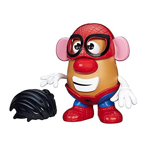Mr. Potato Head Marvel Classic Scale Spider-Man Peter Parker by Mr Potato Head