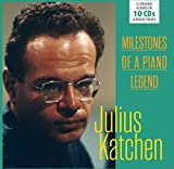 Julius Katchen - Milestones Of A Piano Legend -
