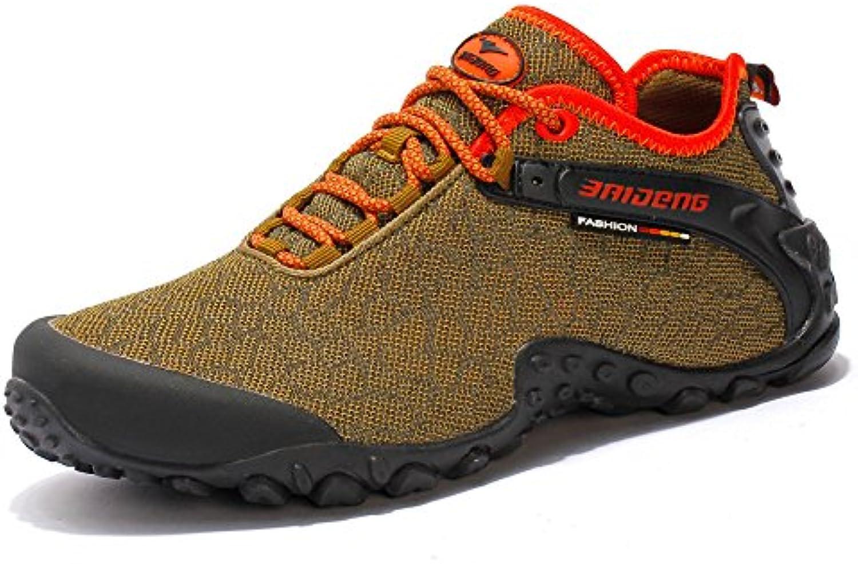 Zapatos De Oxford Zapatos para Caminar para Hombre Zapatos Corrientes Ligeros Zapatos De Gimnasio Flexibles Cómodos  -