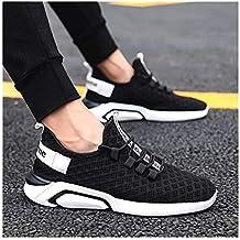 ... New Balance Baratas. YAYADI Zapatos Unisex Zapatillas Casual Transpirable Zapatos para Hombres Zapatillas De Moda para Hombres Instructores Flats