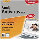 Panda Antivirus 2007 OEM 5 Pack (PC)