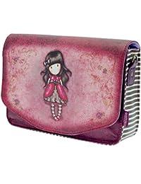 Gorjuss bolso de embrague mariquita