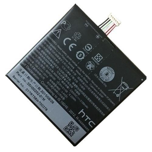 HTC One A9 Akku, Battery, Li-Ion Polymer, 2150 mAh, B2PQ9100 (Htc Akku-ladegerät One)