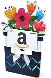 Amazon.de Geschenkgutschein in Geschenkkuvert - 20 EUR (Blumentopf)