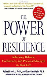 The Power of Resilience: Achieving Balance, Confidence, and Personal Strength in Your Life by Dr. Robert Brooks (2004-10-03)