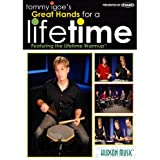 Tommy Igoe: Great Hands For A Lifetime [DVD]