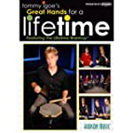 Tommy Igoe's Great Hands for a Lifeti...