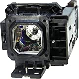 Electrified E2-VT85LP-ELE-7 Replacement Lamp With Housing For NEC VT491 Projectors