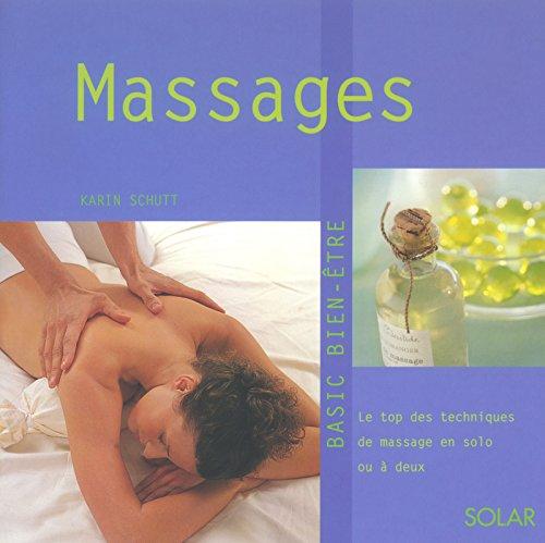 Massages par Karin SCHUTT
