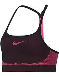 Nike Mädchen Seamless Sport-BH