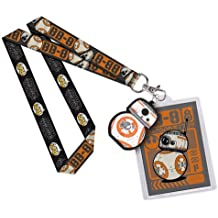 Star Wars VII: The Force Awakens BB-8 Pop! Charm Acollador
