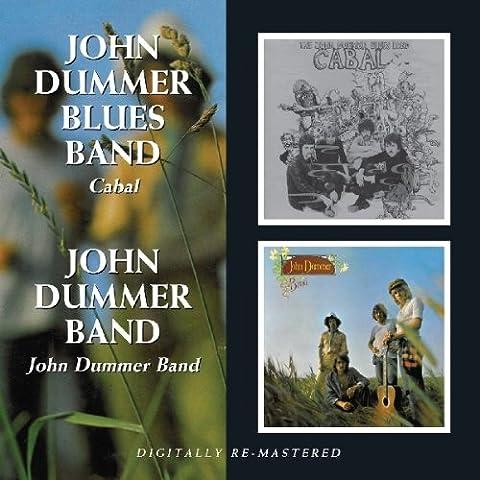 Cabal / John Dummer Band
