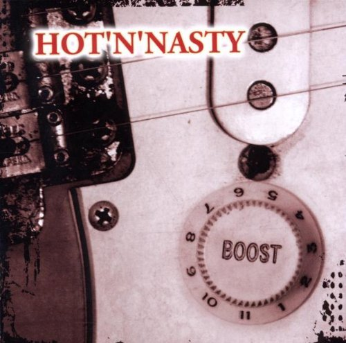 Boost by Hot'n' Nasty (2012-04-03)