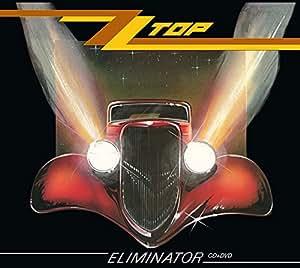 Eliminator (Collectors Edition) 2CD