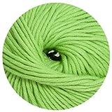 100 g ONLine Linie 55 Montego, Fb. 52 apfelgrün
