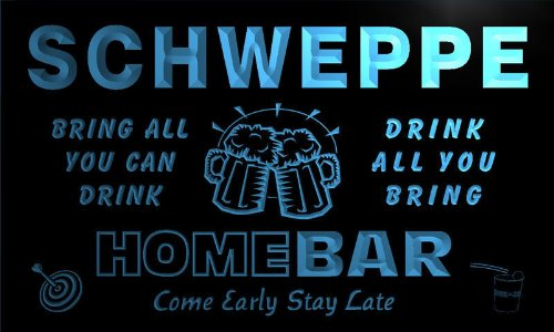 q40210-b-schweppe-family-name-home-bar-beer-mug-cheers-neon-light-sign