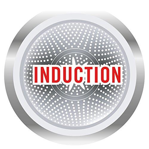 Grillpfanne Induktion - 3