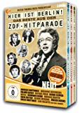 Hier ist Berlin! - Das Beste aus der ZDF-Hitparade [3 DVDs]