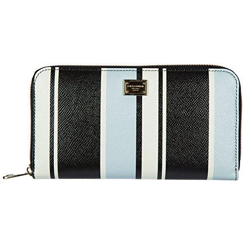 Dolce & Gabbana Damen Geldbörse Echtleder