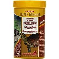 sera 01893 raffy Mineral 250 ml - Schließt Versorgungslücken zuverlässig