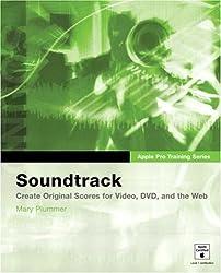 Apple Pro Training Series: Soundtrack