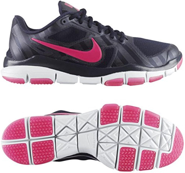 Nike Free TR 2 Fuse. Barfußähnliches Laufgefühl. Hervorragende Dämpfung und Halt. EU 47 US 12 5 UK 11 5 30 5 cm