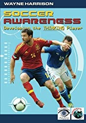 Soccer Awareness: Developing the Thinking Player by Wayne Harrison (2010-02-17)